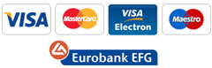 credit card Eurobank
