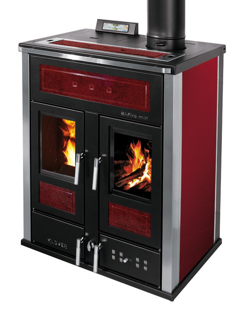 Pellet thermo stoves wood thermostove